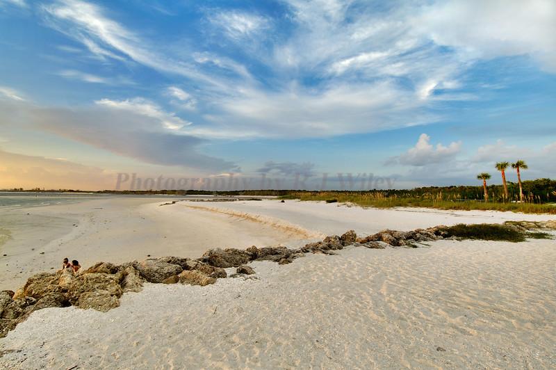 Shoreline 2078
