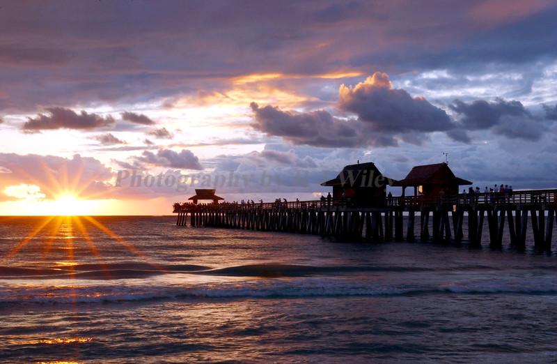 Sunset 1081