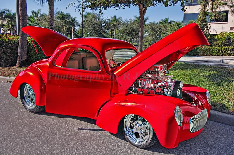 Car show 5221