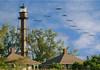 Sanibel Lighthouse  9642