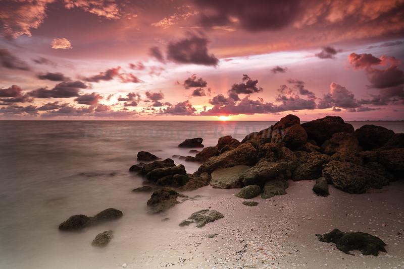 Sunset BBC 2728