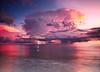 Naples beach lightning 2265