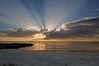 Sunset 2600