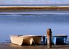 Row boats 4124