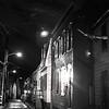 Pinkney Street