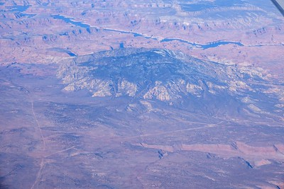 Navajo Mountain