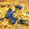 Sitka National Park: Paddle Carving Workshop