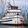 Sitka:  Western Harbor