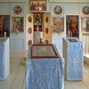 Sitka: Russian Orthodox Church Right Side Altar