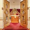 Sitka: Russian Orthodox Church Main Alter