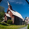 Sitka: St. Peter's By The Sea Episcopal Church