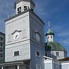 Sitka: Russian Orthodox Church