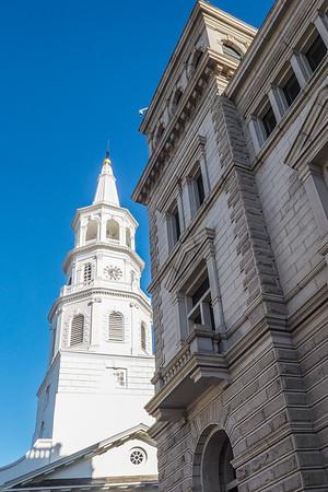 Charleston, SC: Exploring The Historic Downtown Area
