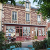 Giverny: Historic Hotel Baudy