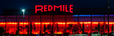 Red Mile Race Track