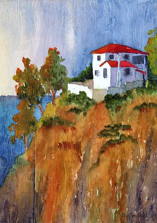 Cliff House San Diego