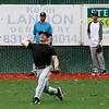 Monterey Amberjacks Baseball Tryouts