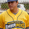 Monterey Amberjacks Baseball Tryouts