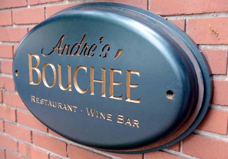 Andre's Bouchée restaurant