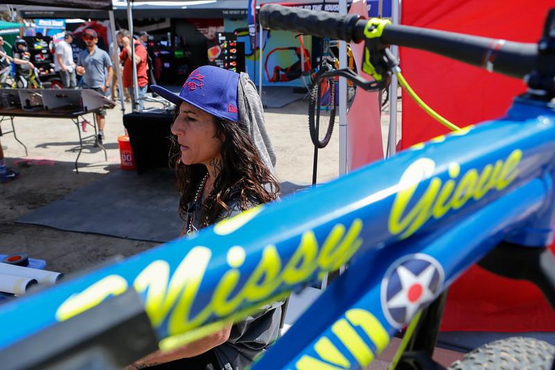 2016 Subaru Sea Otter Classic at Mazda Raceway Laguna Seca in Salinas, Calif.