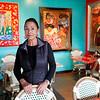 Kim Solano, Haute Enchilada