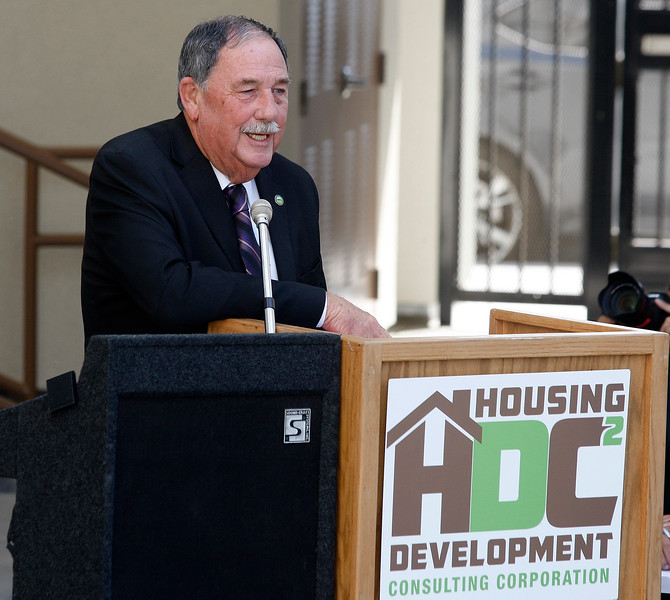 Affordable Housing in Salinas