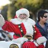 Santa Claus Feature
