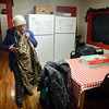 Youth Warming Shelter