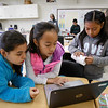 Ed-Tech at Olson School in Marina