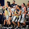 CSUMB women's basketball