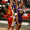 Salinas vs Mills basketball