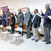 NAACP Swearing-In Ceremony at Friendship Baptist Church