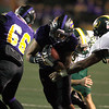 Division 4-AA CIF State Football Championship Bowl Game