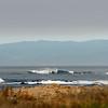 Drift Smoke over Monterey County