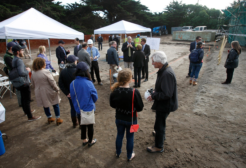 Pacific Grove Local Water Project