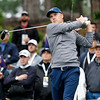 Second Round AT&T Pebble Beach Pro Am
