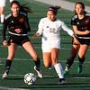 Salinas vs. Los Gatos, CCS soccer