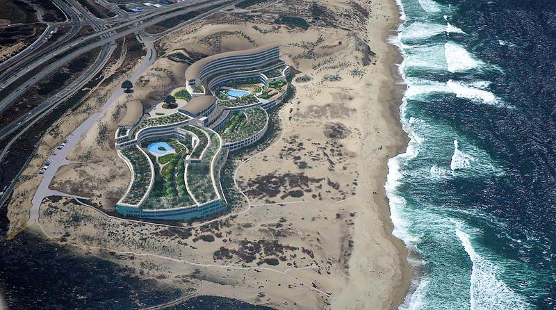 Monterey Bay Shores Resort
