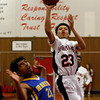 Seaside vs. Marina CCS DIV basketball