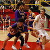 Salinas vs. Palma, basketball