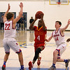 Palma vs. St. Ignatius, CCS Basketball