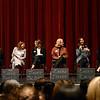 Wonder Women panel discussion