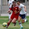 Pacific Grove vs. Santa Catalina, girls soccer