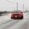 Storm in Monterey County