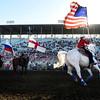 California Rodeo Salinas