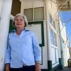 Historian Meg Clovis