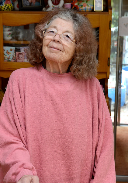 Linda Holovits