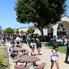 First Day of School, Salinas High