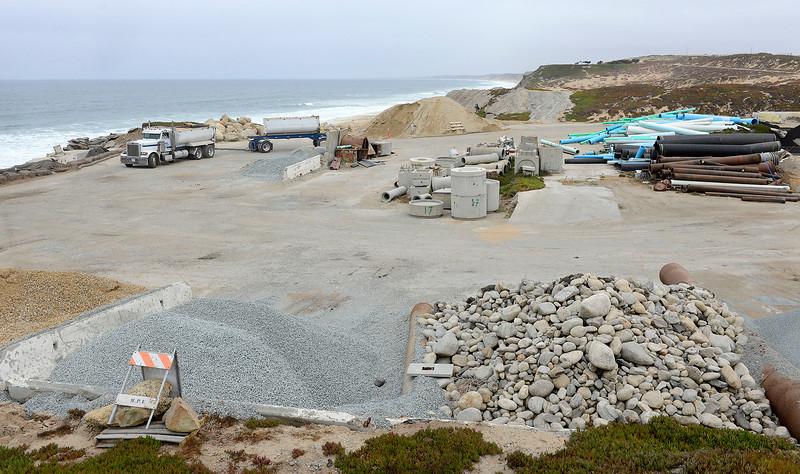 Sand City Proposed Resort