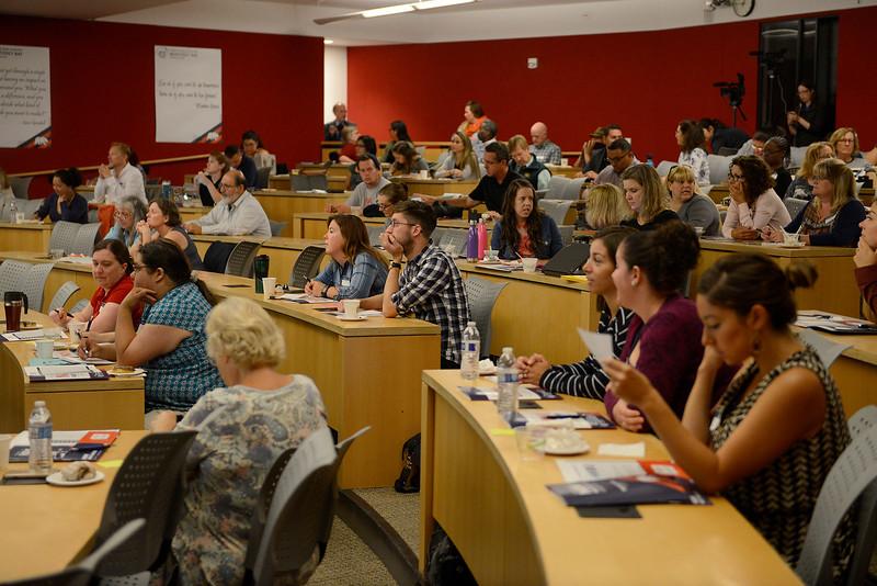 Better Together Teacher Conference